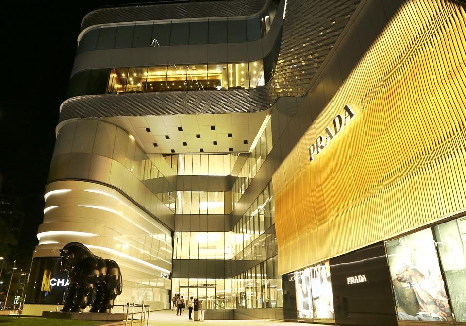 2015 Female Luxury Consumer Report Singapore