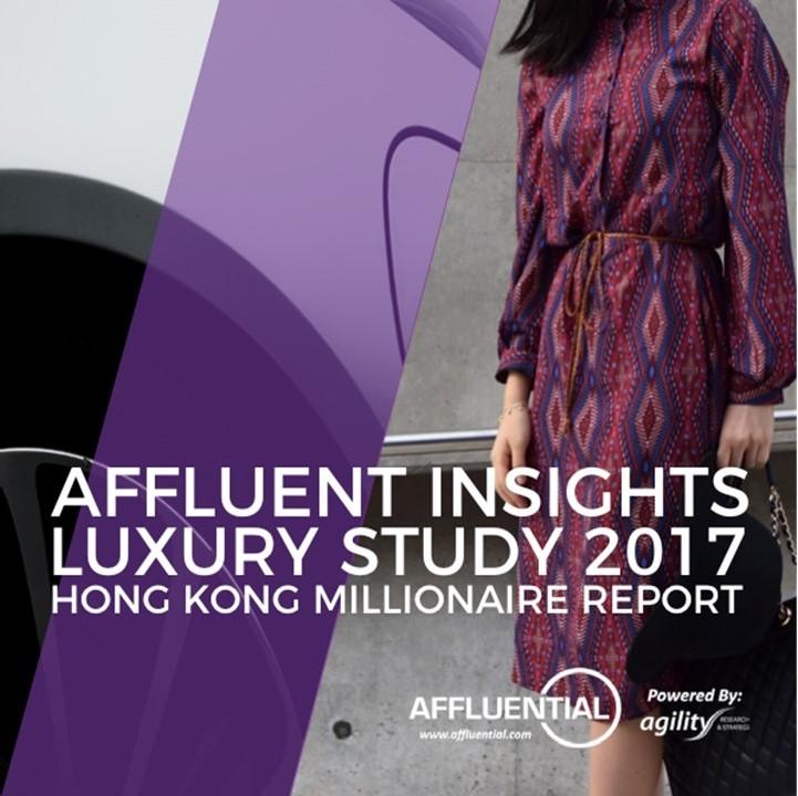 2017 Millionnaire Report - Hong Kong