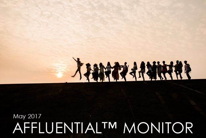 AFFLUNETIAL Monitor: Agility's Key Insights for Brands on GEN Z