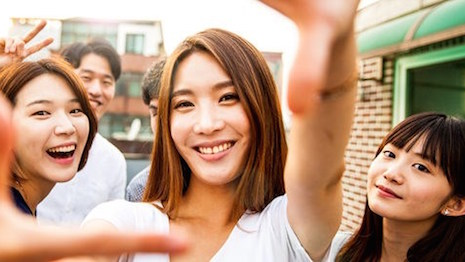 Chinese leisure travelers expanding their global reach report