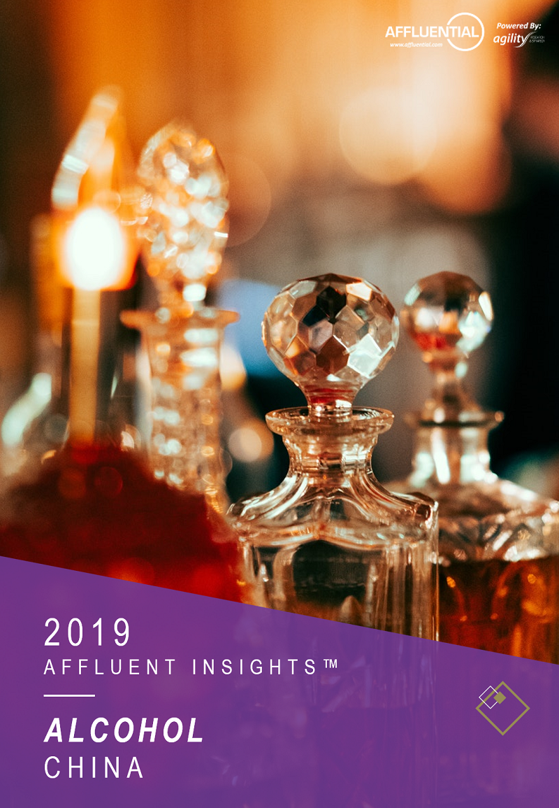 China: Alcohol Luxury Report 2019