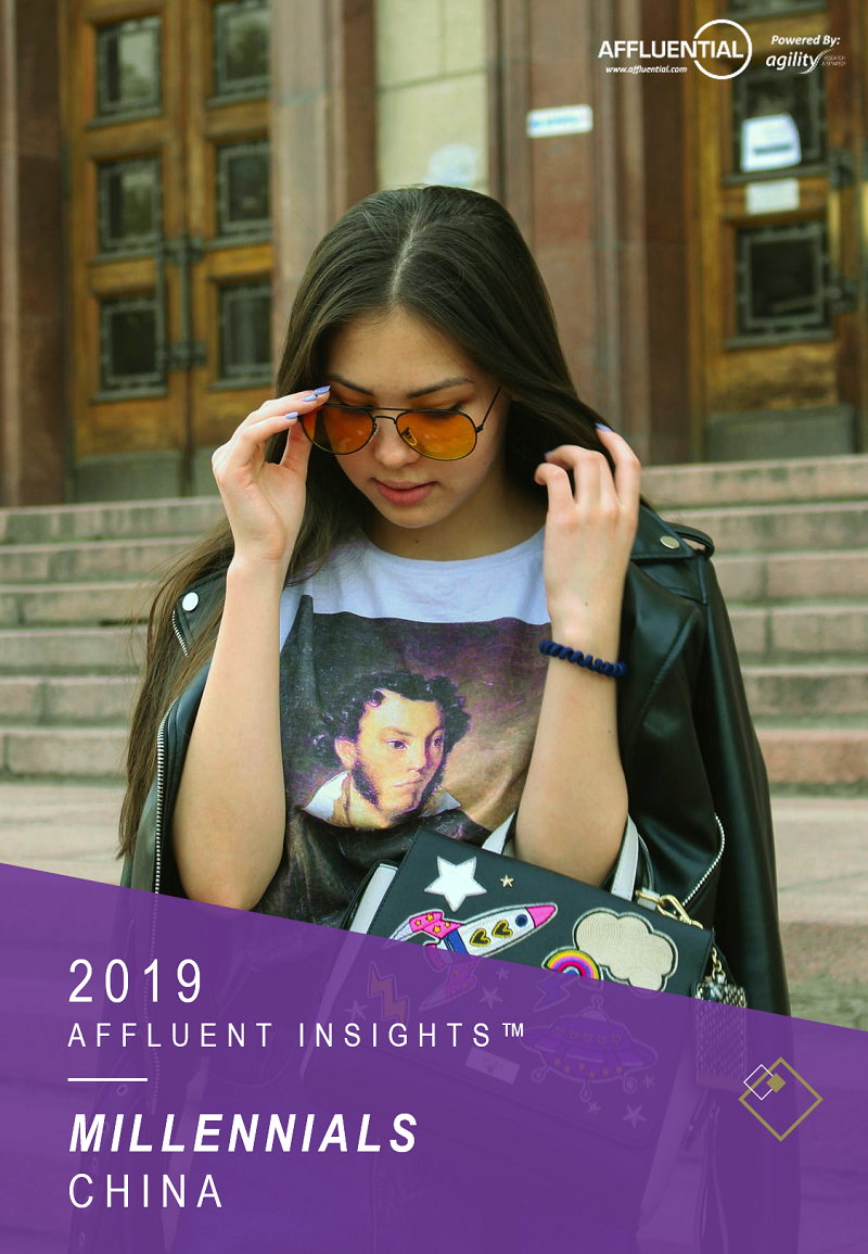 China: Millennials Luxury Report 2019