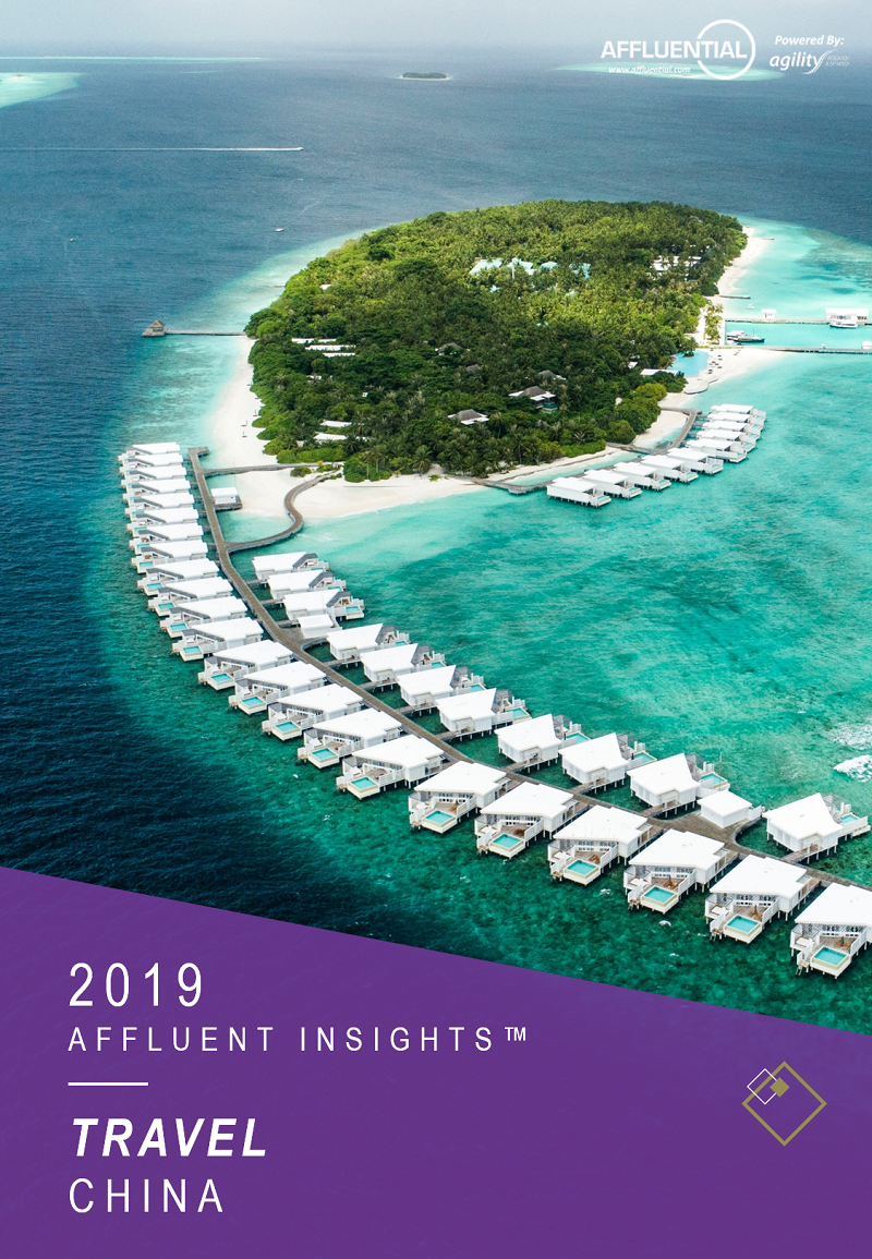 China: Luxury Traveller Report 2019