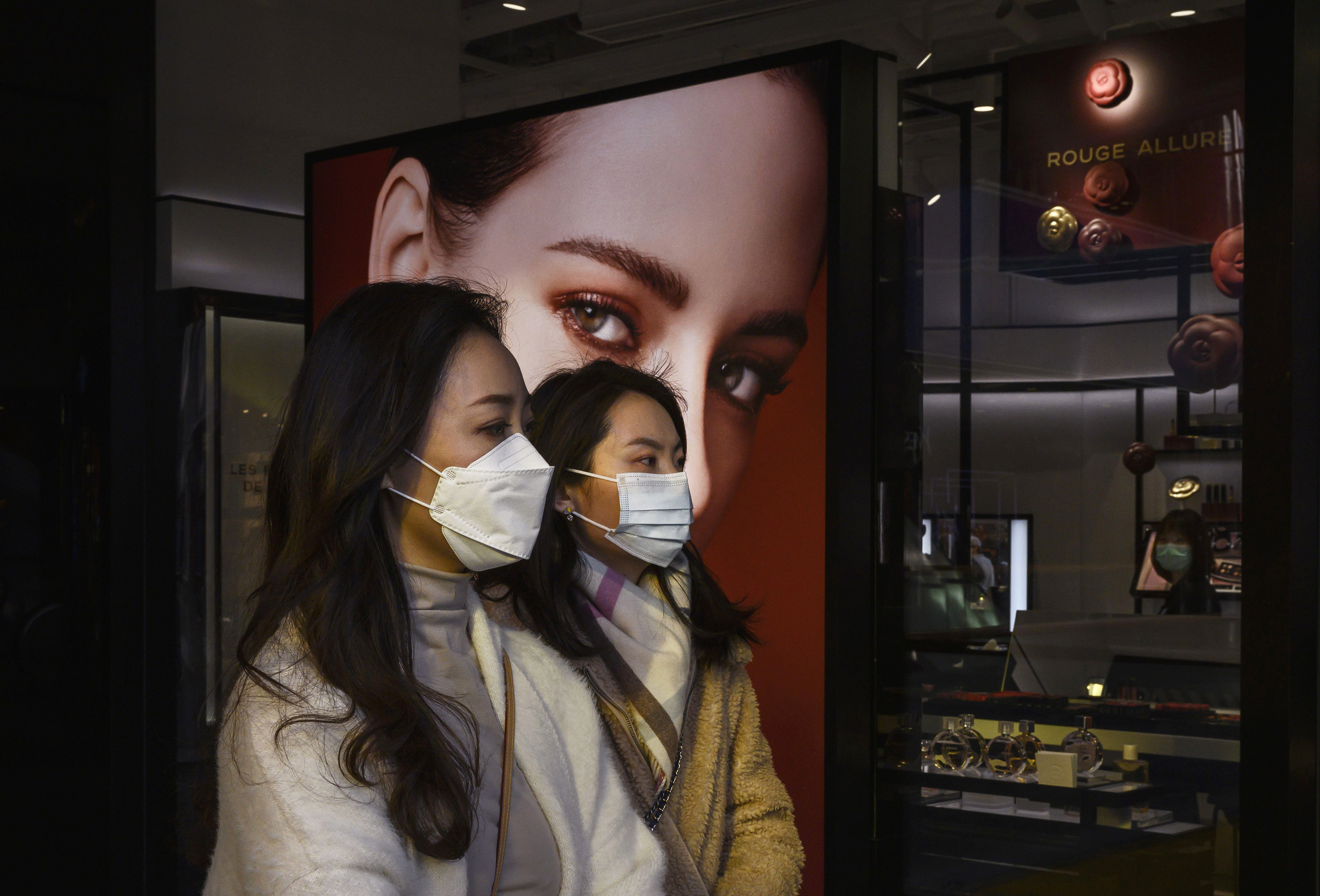 FEATURED Bloomberg: 'Revenge Spending' Spurs Chinese Luxury Rebound From Virus