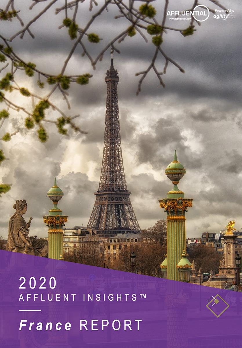 France: Luxury Report 2020