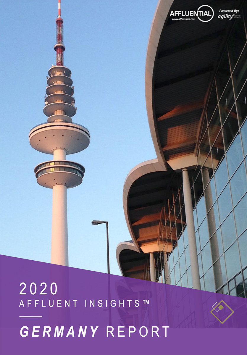 Germany: Luxury Report  2020
