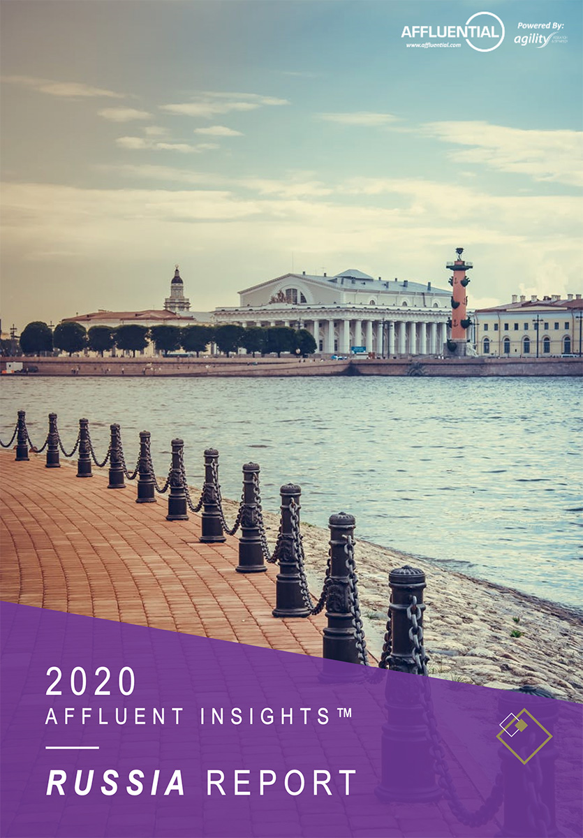 Russia: Luxury Report 2020