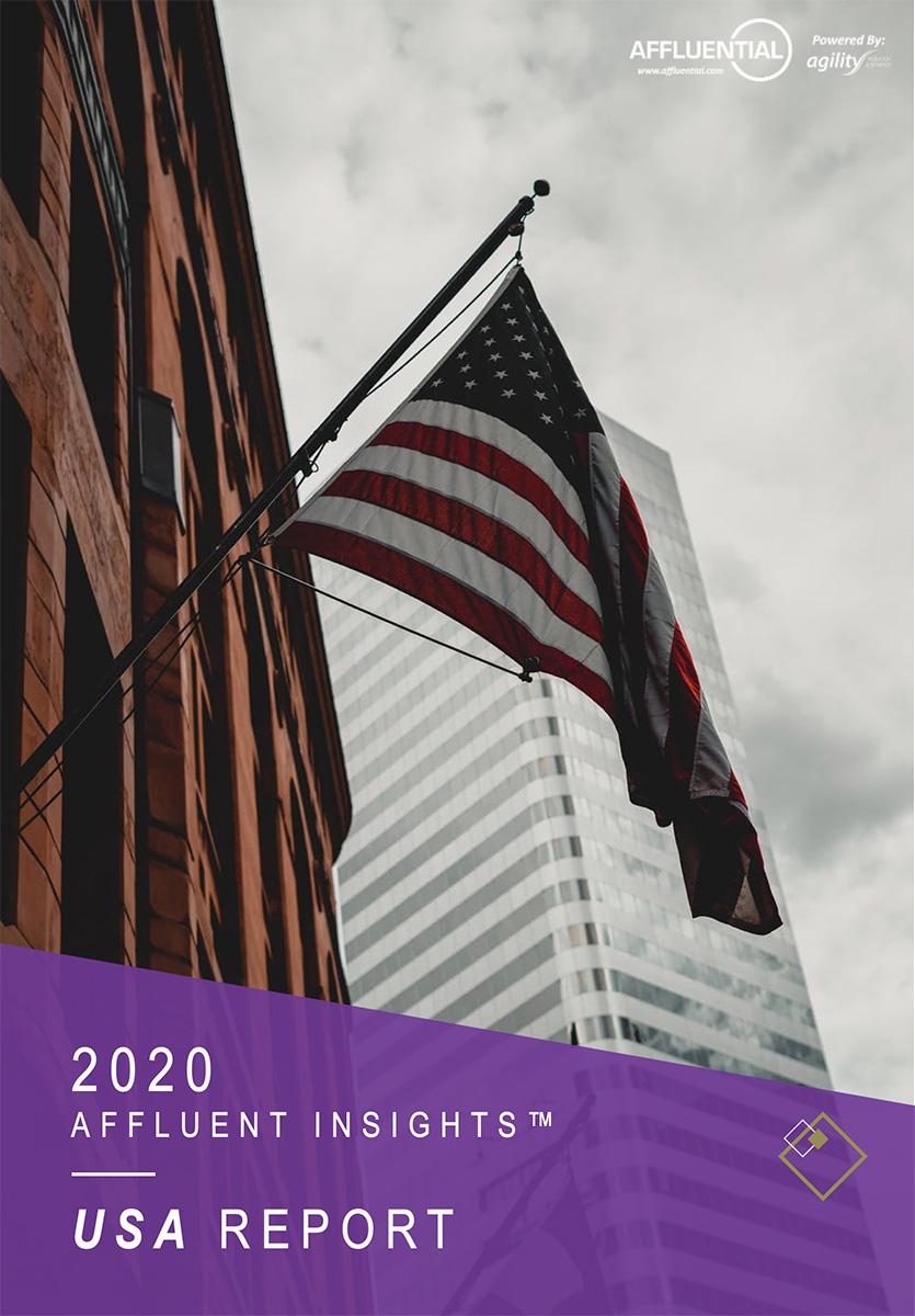USA: Luxury Report 2020