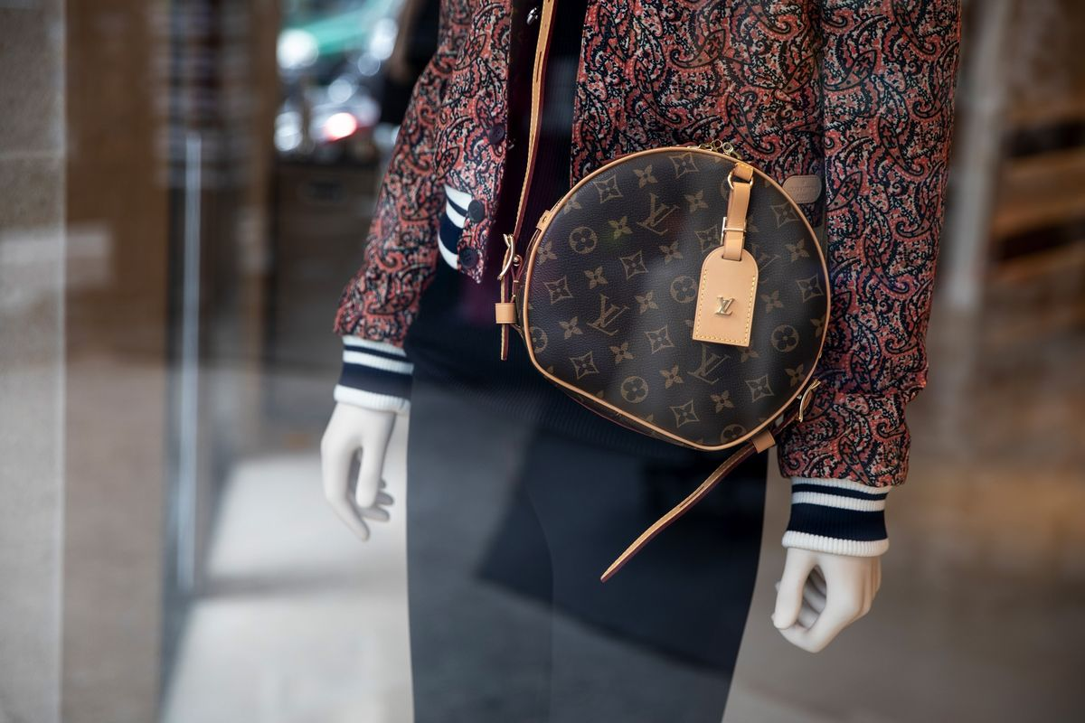 FEATURED Bloomberg: LVMH Bounces Back on Demand for Louis Vuitton and Dior Bags