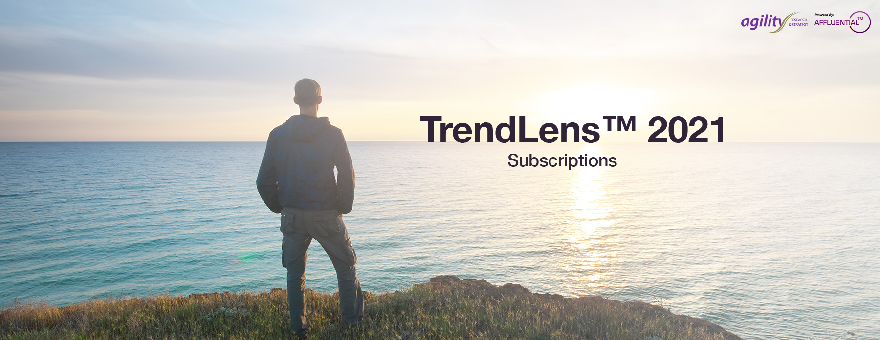 Win over the Affluent Consumer in a Post-COVID World – 2021 TrendLens™ Early Bird Ends Dec 18th
