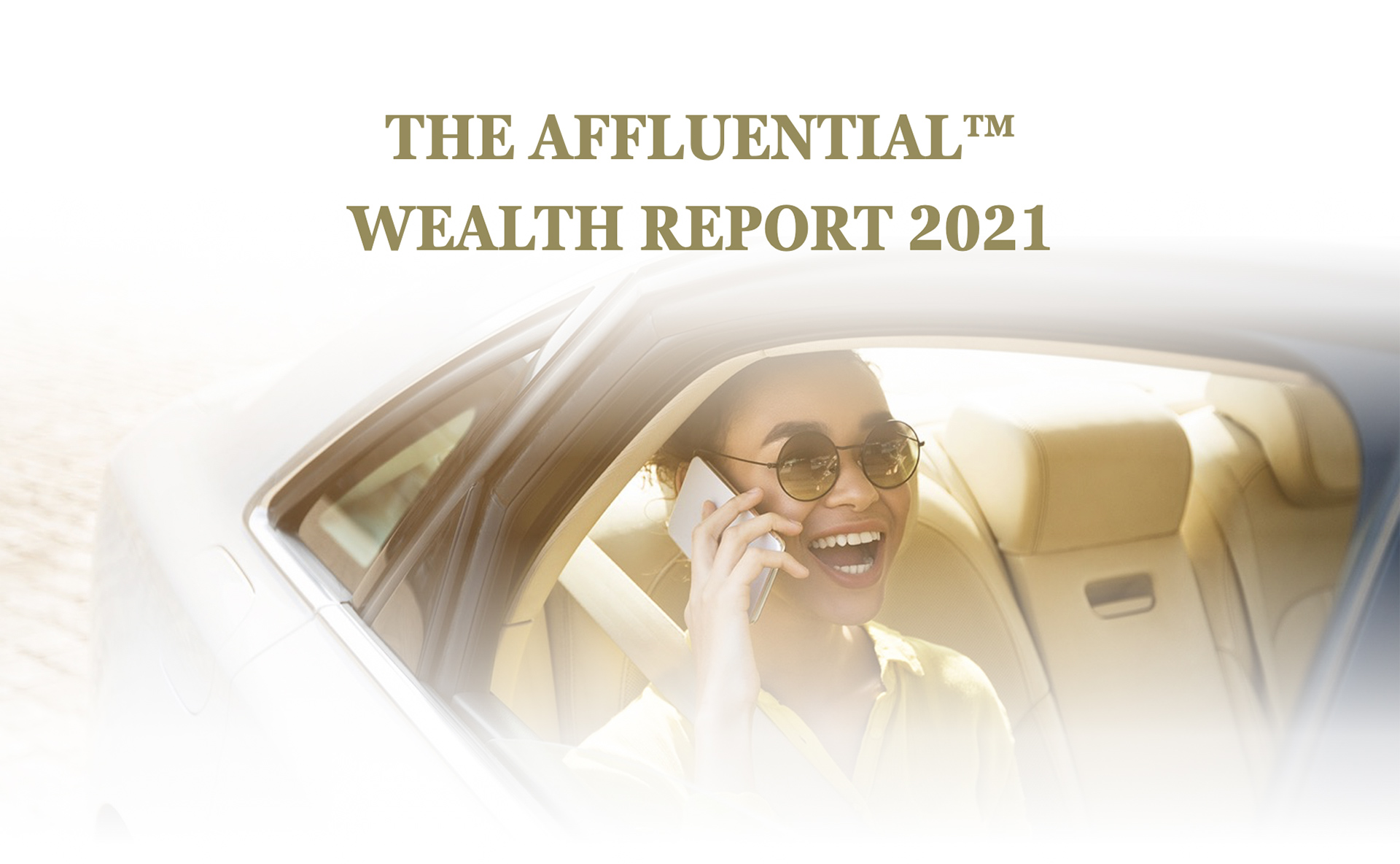 The Launch of Wealth Report 2021 – Your Guide To High & Ultra High Net Worth Individuals