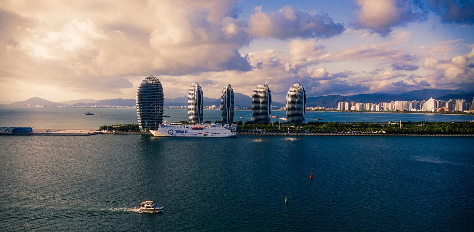 The Hainan Luxury Hotspot – Fad or Trend?